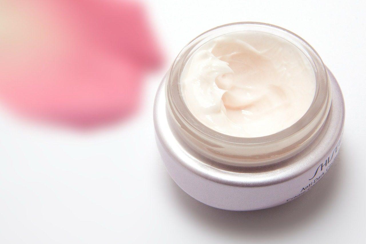 skin care cream