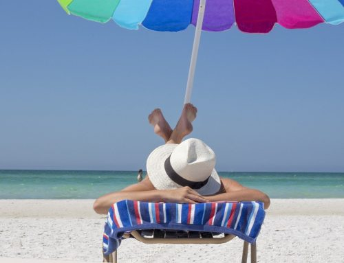 Get Your Vitamin D Safely this Summer: What to Look for in a Sunscreen